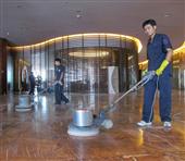商场、酒店石材养护