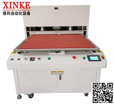SCA process bonding equipment