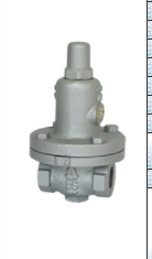 RD-3HA型空气·气体用减压阀