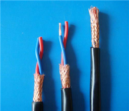 2018年DJFPVP-5×2×0.5㎜-耐高温计算机屏蔽电缆价格