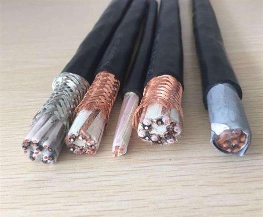 DJFP2VP-16×2×1.5㎜2计算机屏蔽通信电缆电缆工艺