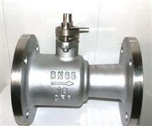 不銹鋼高溫球閥Q41M