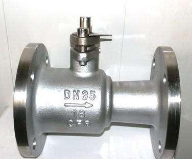 不锈钢高温球阀Q41M