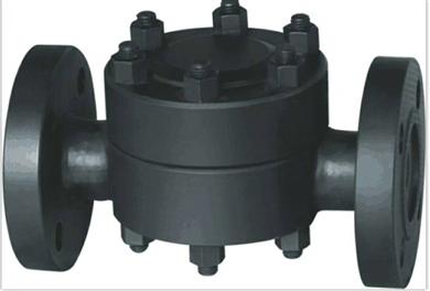 进口高温高压圆盘式疏水阀