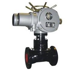G941J电动隔膜阀