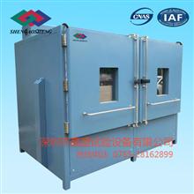 大型兩箱式冷熱沖擊試驗箱