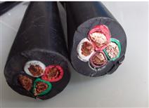 橡套电缆MYP3*16+1*10...