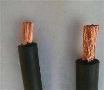 中型户外橡套电缆YZ3*4+1*...