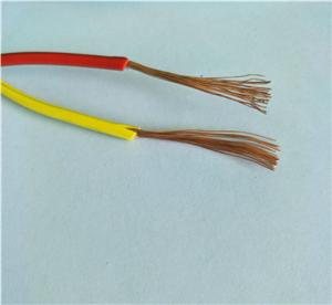 AVVR多芯信号线