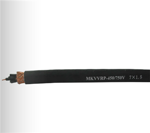 煤矿用控-制电缆MKVV-16*10
