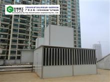 熱泵機組噪聲治理施工方案