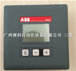 10148031 ABB 功率因数控制器 RVC-12