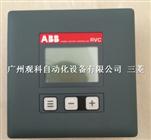 10148030 ABB 功率因数控制器 RVC-10