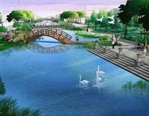 景观娱乐用水水质标准