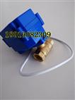 【實物】XJ-10電動銅球閥3分電壓DC24V常閉型