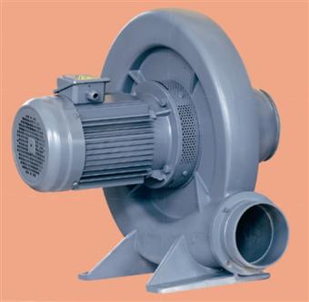 CX系列透浦式鼓风机