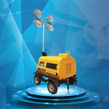 气动升降移动照明灯塔 SFW6130B(DO)