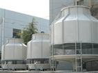 唐山圆形冷却塔厂家   厂家自产自销方形冷却塔质优价廉