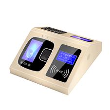 YK623WP人脸识别消费机