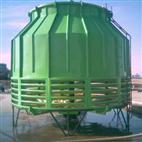 唐山圆形冷却塔生产厂家   厂家直销圆形冷却塔质优价廉