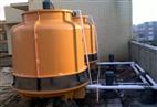 秦皇岛圆形冷却塔厂家   自产自销圆形冷却塔价格实在售后有保证