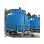 唐山圆形冷却塔厂家   自产自销圆形冷却塔价格实在售后有保证