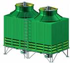 唐山方形冷却塔厂家   自产自销圆形冷却塔价格实在售后有保证