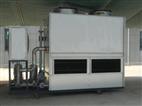 唐山封闭式冷却塔厂家   自产自销圆形冷却塔价格实在售后有保证