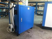 深圳SLG50鋁罐超靜音箱式無油實驗室空壓機