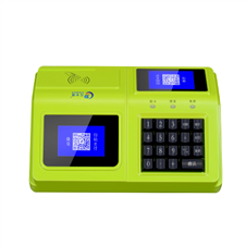 YK620二维码消费机