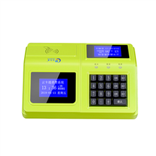 YK620台式收费机