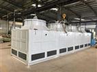 天津方形冷却塔生产厂家   自产自销方形冷却塔价格实在售后有保证