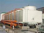 秦皇岛方形冷却塔生产厂家   自产自销方形冷却塔价格实在售后有保证