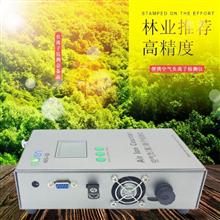 空气负(氧)离子浓度检测仪AES-60