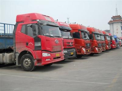 香港货物进出口