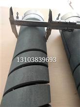 直径可达110mm双螺旋硅碳棒