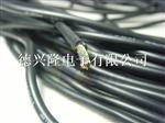 供应3239 24#单支铜芯线,先绞后镀线耐温150度,耐压3KV