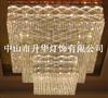 大厅水晶造型灯