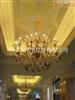 门廊水晶灯