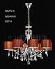 现代水晶灯9555-8