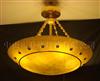 酒店餐厅铜灯11565