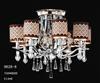 简欧款式水晶灯9628-8