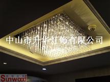 大厅水晶灯