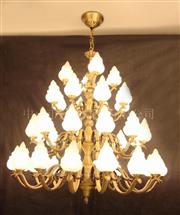 酒店餐厅吊灯18838