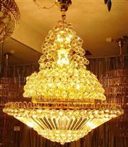 水晶吊灯3315