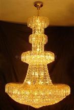 水晶灯18410