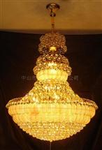 水晶吊灯18423-57