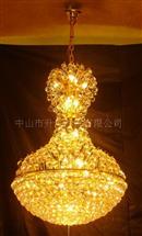 水晶灯18395