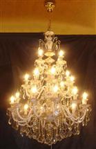 大堂蜡烛灯18429