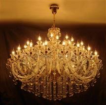 大厅蜡烛灯MD306-36